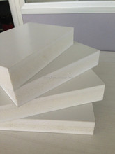construction foam board pvc skirting board 20mm pvc foam board