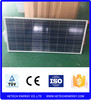 Good quality sunpower solar panel 140w with competitive price