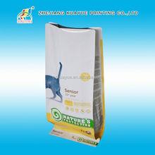Large Food Storage Bags,Hot Sale Eco-Friendly Laminated Material Pet Food Bag,Plastic Cat Food Packing Bag