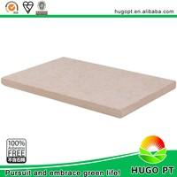 Cement Fiber Fireproof Material Fireplace