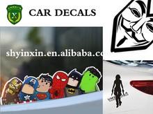 family car window sticker decal