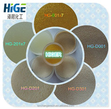 higer ion exchange resin in Henan for water treatment