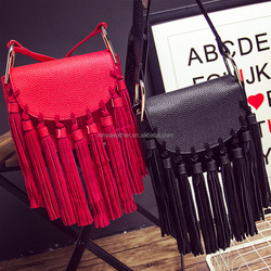 New Products Tassel Bags Womens Branded 2015 With Low Price