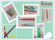 Maze shape ballpoint pen for children ,exploitation of children s intelligence pen , fancy and colorful ballpen CH6102