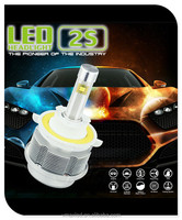 2015 Factory Super Bright led automotive headlight car with led headlights