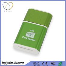 SD / MMC Memory Card Reader to USB 2.0 Adapter