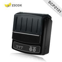 handheld computer with printer / handheld terminal with printer (SCP2131)