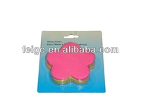 Star Shaped Writing Stationery Sticky Memo