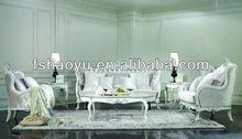 High quality luxury antique sofa