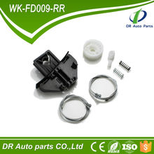 2015 popular product new item car window regulator repair kit for auto spare parts