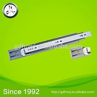 Familiar in ODM factory Luxury decorative cabinet drawer full extension rail