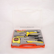 7PCS Hand Tools Cheap Tool Kit