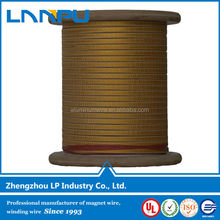 UL Approved Factory Price Fiberglass Insulated Copper Wire Supplier