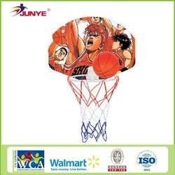 36x26 plastic basketball board mini basketball games