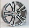 F9795 CHINA MANUFACTURE CUSTOME MADE WHEELS CAR ALLOY WHEEL RIMS