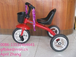 2015 cheap kids tricycle/baby 3 wheel bike/children tricycle