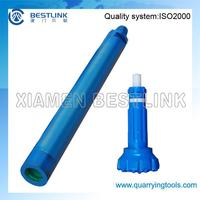 Hot selling new promotional newman underground mining dth hammers