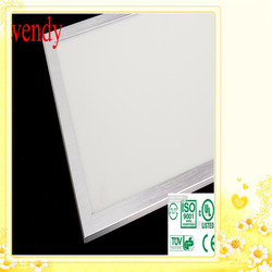Hot sale 600x600 10mm led light panel in zhongtian