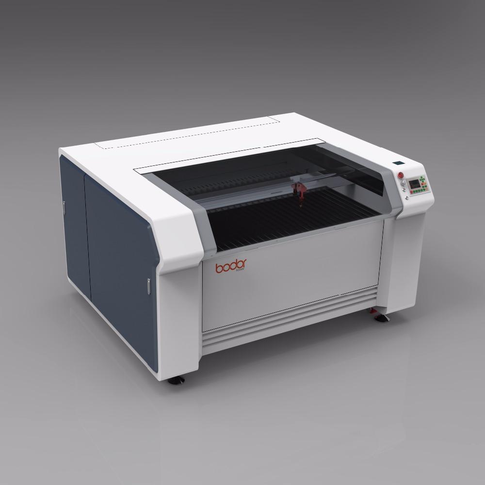 laser machine wood