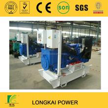 diesel generator set powered by Lovol engine 1006TG1A12 series