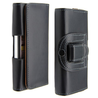 Horizontal Leather Pouch Belt Clip Holster Phone Case For Apple iPhone 6