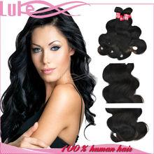 100% Raw Unprocessed Wholesale Virgin Brazillian Hair