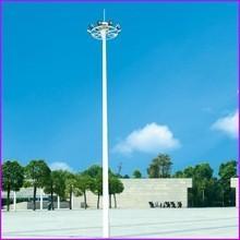 elegant and graceful high mast lighting 100W, led high mast light for night lighting