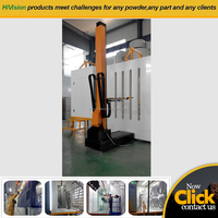 Automatic Powder Coating Lifter Automatic Reciprocator