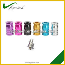Atomizer suit for ego w dry herb RDA new coming model 1.8ohm atomizer rebuildable atomizers for ecigs