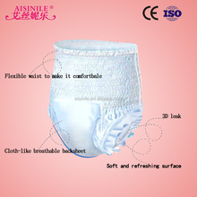 hot sale wholesale Adult Pant Type Diaper