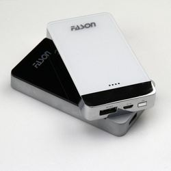 New arrival custom design portable cell phone battery charger from China workshop