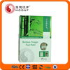 Japanese detox foot patch for foot care product