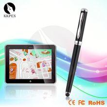 Shibell erase pen ink on paper promotional aluminium pen magnetic touch pen