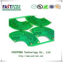 producción de placa de circuito impreso fr4