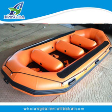 High quality cheap inflatable river raft