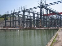 Chongqing Chuandong shipyard workshop