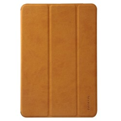 Baseus Flip Stand Pu Leather Tablet Cover For Ipad Mini Retina