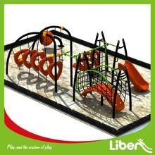 في الهواء الطلق معدات الملعب الاطفال التجارية liben للمدرسة جنيه. x9.503.171.01