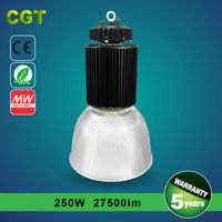 IP65 TUV-GS SAA Outdoor LED Basketball Court high bay Lights