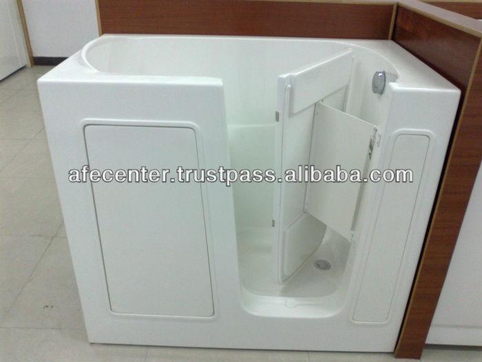 tr s petites baignoires baignoire portable pour adultes. Black Bedroom Furniture Sets. Home Design Ideas