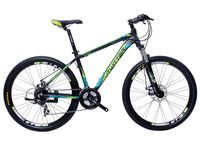 Full Suspension Bicycle MTB with Disc Brake for Adult Cheap Price