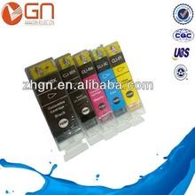PGI-5 CLI-8 compatible ink cartridge for canon MP520/MP530/MP600