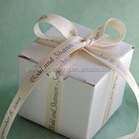 Cheap paper box ,candy box popular products 5*5*5cm paper box