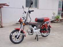 Best Price smart comfortable gas moped NOOMA HACKER NM70-C with EEC