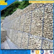 Cheap Hexagonal Mesh Stone Cages/Gabion Boxes