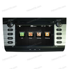 2 din car radio bluetooth gps 7 inch 800x480 for Suzuki Swift