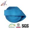 5cm blue polyester cotton herringbone webbing belt