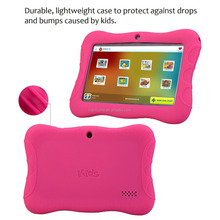 kids shockproof 7 nextbook tablet case,silicone case for 7 kids tablet,rugged heavy duty 7 inch tablet silicon case