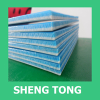 China plate plastic manufacturer of high density hdpe plastic sheet/plate/board