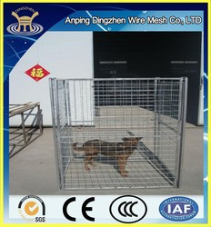 Used Chain Link Dog Kennel Lowes With High Quality